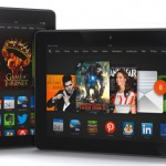 Introducing Kindle Fire HDX—Powerhouse Tablets Built for Work and Play