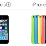 New iPhone 5C and 5S Side-by-Side – Which iPhone to Buy