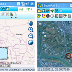Full-functionality Mobile GIS—SuperPad 3.1a Now Available