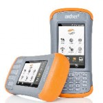 Juniper Systems' New Rugged Handheld Features 4.3-Inch Touchscreen and Advanced Battery Technology