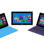 Surface 2, Surface Pro 2 and new accessories available for purchase