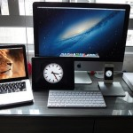 Apple's OS X Mavericks contributed to a 10-fold spike in update traffic on launch day