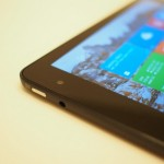 Dell Venue 8 Pro Windows Tablet Review: A Small Tablet That Can Be a Grown Up P