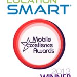 LocationSmart Named Best Delivery Platform for Mobile at 2013 Mobile Excellence Awards