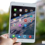 Retina iPad mini comes in 'distant third' in mini-tablet displays