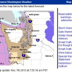Maps and Apps for Extreme Winter Weather Updates
