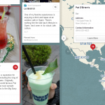 Pinterest tackles mapping with new Place Pins product
