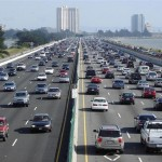 Netherlands to test how use of GPS can better direct traffic flow