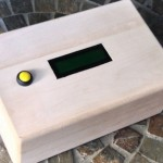 GPS AdventureBox merges geocaching and gift-giving