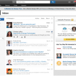 LinkedIn Rolls Out An Inbox Revamp