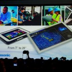 Panasonic announces 7-inch Toughpad tablet at CES