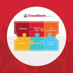 Cvent Launches New CrowdTorch Consumer Events Platform with Ticketing and Mobile Apps