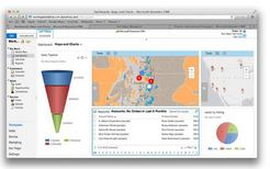 Esri enterprise solutions