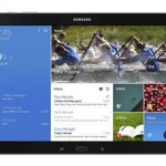 Samsung Galaxy NotePRO and TabPRO series set a New Rule for the Tablet Experience