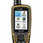 Garmin® Introduces GPSMAP® 64 Series Updating Popular Outdoor Handheld