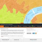 illustreets Exemplifies the power of Open Data Enabling Anyone to Explore England