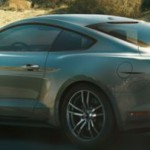 Enhanced Ford SYNC AppLink Launching First on All-New Mustang to Improve In-Vehicle Smartphone App Experience