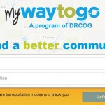 New Trip Planning Tool from DRCOG for Denver, Colorado Commuters – MyWayToGo