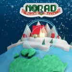 NORAD Tracks Santa Program record-breaking success in 2013