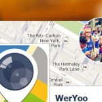 Weryoo App Maps Shared Photos So You Can See And Interact With The World