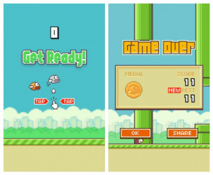 TFL+strikes+commuting+tips+flappy-bird
