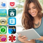 Women/Tech Story: 15 Apps for For Today's Single Women