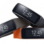 Samsung Expands Industry-Leading Wearable Line with Samsung Gear Fit