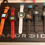 Android SmartWatch works with iOS, but it doesn't really run Android