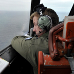 High-Tech GPS, Satellite Images, Binoculars Search For Flight 370