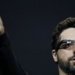 Google Glass partners with makers of Ray-Ban, Oakley
