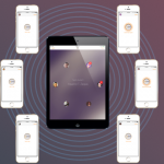 BeHere app uses iBeacons to automatically take attendance as students enter the classroom