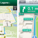 California court: Drivers can use smartphone maps, for now