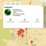 BreweryMap Also Offers Developers a database and dev tools to help make Beer Maps!