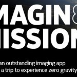 The Imagin8 Mission – Create an outstanding imaging app and you could win a zero gravity trip from Nokia