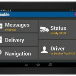 Trimble Unveils Android Mobile App for Construction Materials Industry