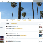 Twitter's new Facebook-like profile pages are now available to all users
