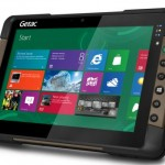 Getac Announces T800 Fully Rugged Tablet with 8.1-Inch Display Designed for Today's Mobile Workforce