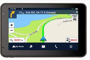 Magellan Launches Capacitive Touch Screen RoadMate GPS Product Line in Canada
