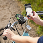 Schwinn Debuts CycleNav Smart Bike Navigator