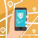 Using Geo-Location To Turn Mobile Traffic Into Off-Line Gold