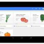 New Google mobile apps for Docs, Sheets and Slides – work offline and on the go