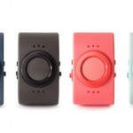 World's Smallest Mobile Phone with GPS Tracker for Kids Raises $100,000 in 7 Days on Kickstarter