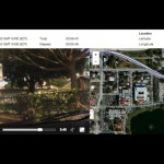 FulcrumApp Adds Support for SpatialVideo GPS track logs