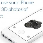 3DBin Announces Mobile App Launch – Instantly use your iPhone to create 3D photos of any object
