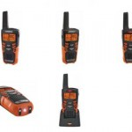 Emergency & Weather Alert Radio