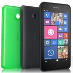 The Nokia Lumia 635 arrives in Canada