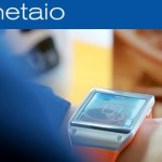Metaio presents Augmented Reality for Smart Watches