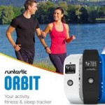 Runtastic Expands Ecosystem With Launch Of New Wearable, Runtastic Orbit