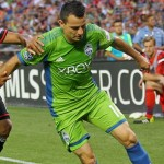 Seattle Sounders FC Visualizes Player Data with Tableau, GPS and Wearable Technology