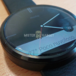 The Moto 360 Android Wear Watch Is Ready For Its Closeup
